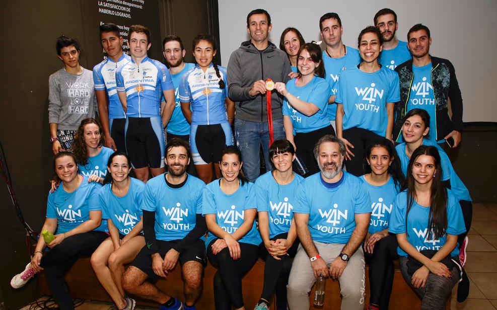 GlobalSportsAndInclusionDay-W4Y-ciclismoII-walterPerez
