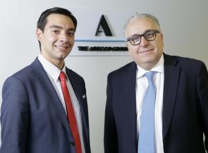 Octavio Barone - CEO por un Mes 2017