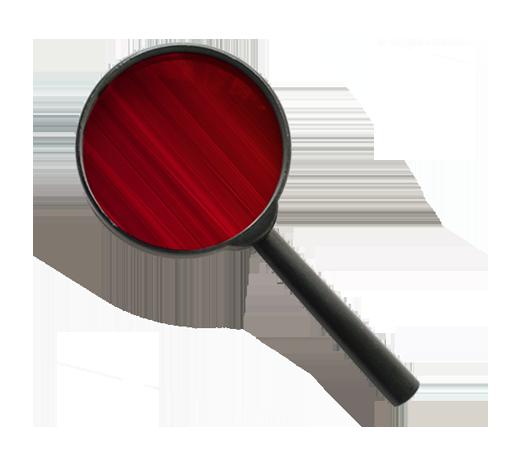 bg-magnifierglass