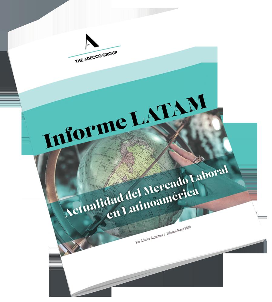 Actualidad del Mercado Laboral en Latinoamérica