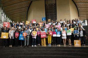 CEADS - Distinción ODS 5 - Igualdad de Género 2