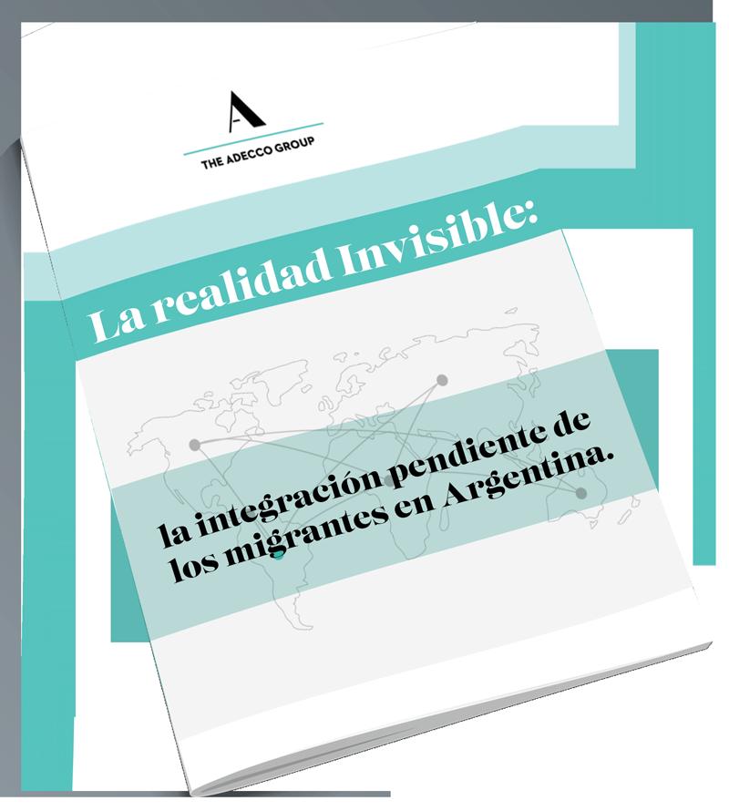 La realidad invisible: La integración pendiente de los migrantes en Argentina.